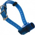 Canibeep Radio Pro collier seul bleu