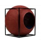 Meyou Le Cube argile pour chat
