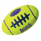 Kong Air Squeaker Football Médium