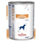Royal Canin Veterinary Diet Dog Gastro Intestinal Low Fat 12 x 410 grs
