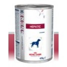 Royal Canin Veterinary Diet Dog Hepatic 12 x 420 grs