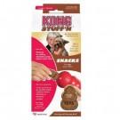 Kong Stuff'n Liver Snacks Small