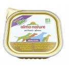 Almo Nature Chien Daily Menu Bio Veau et Legumes 9 x 300 grs