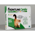 Frontline Combo Chat 30 pipettes
