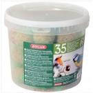 Zolux boules de graisses 35 x 90 g