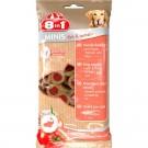8in1 Minis Friandises Poisson et Tomate pour chien 100 g- La Compagnie des Animaux