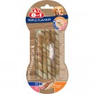 8in1 Triple Flavour Sticks torsadés pack de 10