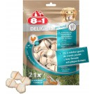 8in1 Delights Pro Dental Bone pour chien XS x 21 - La Compagnie des Animaux
