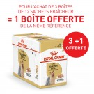 Offre Royal Canin Yorkshire Terrier Adult mousse 36 sachets + 12 offerts