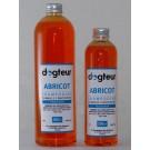 Offre Dogteur: 1 Shampooing PRO Dogteur Abricot 1 L acheté = 1 gant de toilettage offert