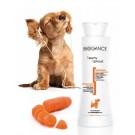 Biogance Shampooing Poils Abricots pour Chien, Chiot et Chat 250 ml