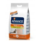 Advance Adult Chat au poulet 15 kg- La Compagnie des Animaux