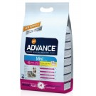 Advance Mini Senior Chien 3 kg- La Compagnie des Animaux