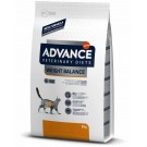 Advance Veterinary Diets Chat Obesity 8 kg- La Compagnie des Animaux
