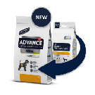 Advance Veterinary Diet Chien Renal 3 kg- La Compagnie des Animaux