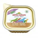Almo Nature Chien Daily Menu Bio Veau 32 x 100 grs