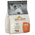 Almo Nature Holistic Chien Adult Small Boeuf frais 2 kg