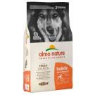 Almo Nature Chien Holistic Maintenance Saumon frais L 12 kg
