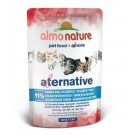 Almo Nature HFC Alternative Thon de l'Atlantique pour chat sachets 24 x 55 grs
