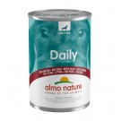 Almo Nature Chien Daily Menu Canard 24 x 400 g