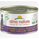 Almo Nature Chien Natural HFC Made In Italy Thon 24 x 95 g