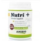 Anibio Nutri+ Appétit pour chat et chien 120 g