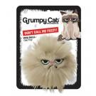 Balle de jeu Grumpy Cat pour chat 5 cm - Dogteur