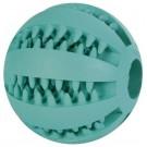 Trixie Mintfresh Baseball DentaFun pour chien 7 cm