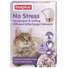 Beaphar Diffuseur + Recharge 30 ml Calmants pour Chat- La Compagnie des Animaux