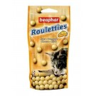 Beaphar Friandises Rouletties au fromage pour chat 44.2 g
