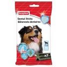 Beaphar Bâtonnets dentaires pour chien >10kg - La Compagnie des Animaux