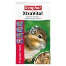 Beaphar XtraVital alimentation pour écureuil de Corée 800 gr - La Compagnie des Animaux
