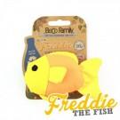 Beco Pets jouet poisson Catnip pour chat- La Compagnie des Animaux