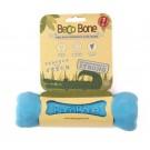 Beco Pets os distributeur de friandises bleu pour chien L- La Compagnie des Animaux