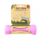 Beco Pets os distributeur de friandises rose pour chien L- La Compagnie des Animaux