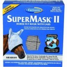 Farnam SUPERMASK II avec oreille ARABE couleurs assorties