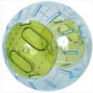 Zolux Boule d'excercie verte 12,5 cm