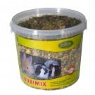 Bubimex Aliment pour rongeur 3kg - La Compagnie des Animaux