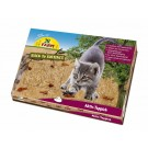 JR FARM Tapis Actif Back to Instinct chat - La Compagnie des Animaux
