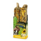 JR Grainless Farmys snack tournesol & camomille - La Compagnie des Animaux