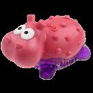 Bubimex Suppa Puppa Hippo jouet pour chiot - La Compagnie des Animaux