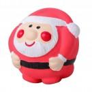 Bubimex Xmas Santa Claus 7 cm - La Compagnie des Animaux