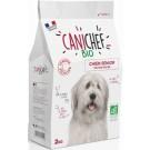 Canichef croquettes BIO chien senior 2 kg- La Compagnie des Animaux