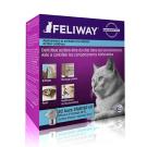 Feliway Diffuseur + recharge 48ml (30 jours) - La Compagnie des Animaux