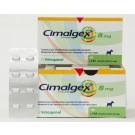 Cimalgex 30mg 8 cps