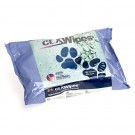 CLX Wipes 40 lingettes