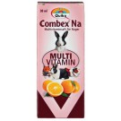 Combex Na Multi Vitamin Vitamines Rongeur 0.30 ml - Dogteur