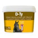 Naf D-Ty 1 kg