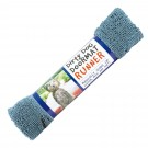 DGS Dirty Dog Doormats Runner tapis turquoise