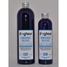 Offre Dogteur: 1 Shampooing PRO Dogteur Amandes bleues 1 L acheté = 1 gant de toilettage offert